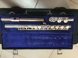Flauta Traversa Selmer Aristocrat