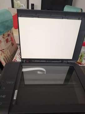 Vendo impresora HP 2050 perfecto estado