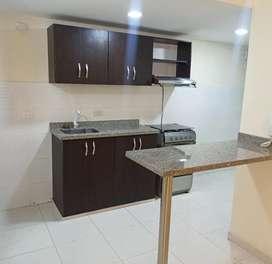 Alquiler De Apartamento En Poblado Campestre