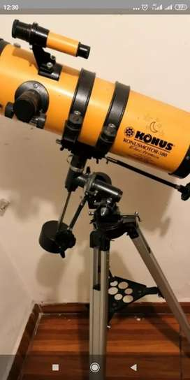Venta de telescopio