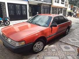 Vendo carro  Mazda asahi