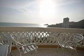 venta apto vista al mar en el Rodadero centro