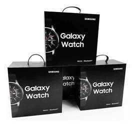 Smartwatch Samsung Galaxy Watch 46mm Versión Latin Facturado