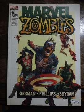 Marvel Zombies Volumen 2 Original