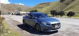 Mazda 3 full version con sunroof