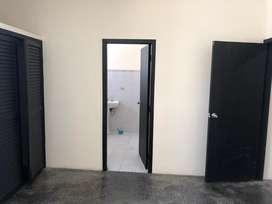 Habitacion tipo roomate
