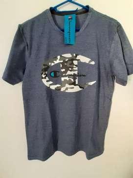 Vendo Camisetas 25000