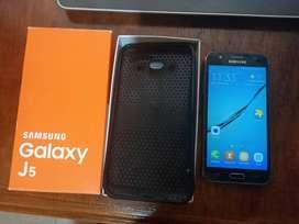 Vendo Samsung J5 2016 buen estado!