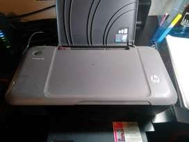 Vendo impresora HP (leer la descripcion)