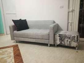 Sofa apartamentero
