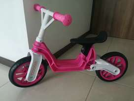Bicicleta scoop