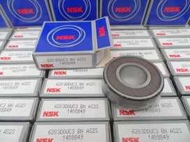 RODAMIENTO NSK 6203 2RS BLINDADO RULEMAN 6203DDU