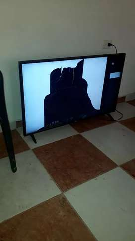 Se vende Tv Smart Tv LG repuesto Pantalla Rota