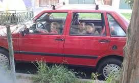 Fiat duna muy buen auto