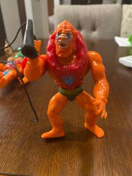 Master of the Universe Beast Man