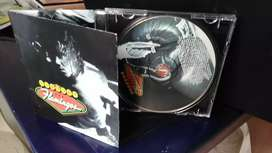 Cd de musica Enrique Bunbury