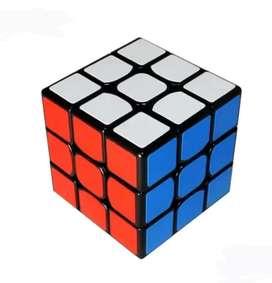 Vendo cubos de Rubik 3x3 clásico