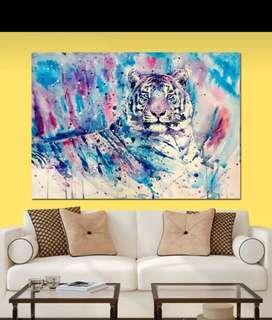 Hermosos cuadros en lienzo personalizados