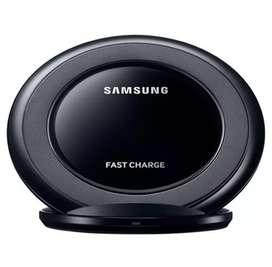 Cargador Inalambrico Samsung Base