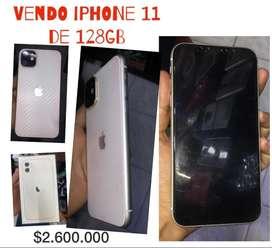 Vendo iphone 11