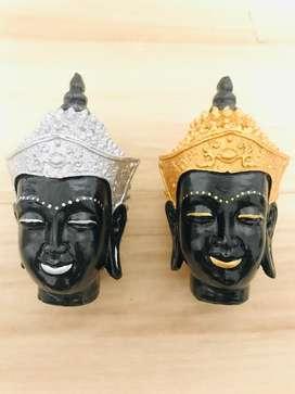 Budas y Adornos en Ceramica, Envios a Todo Colombia