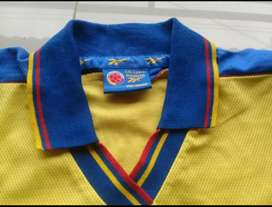 Camiseta Seleccion 1998 Original