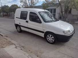 Vendo berlingo 2008