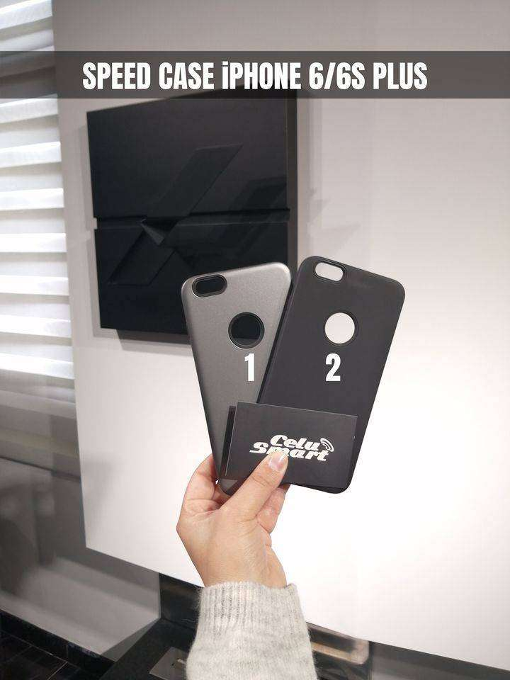 3x1 Cover Speed Case 0