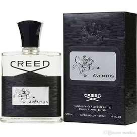 Perfume Creed Aventus 120ml Hombre Eros