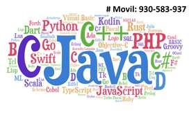 Clases de Programación Básica- Avanzada