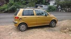 Vendo daewoo matiz 2001
