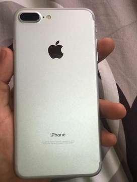 Iphone 7 plus 256 gb precio fijo