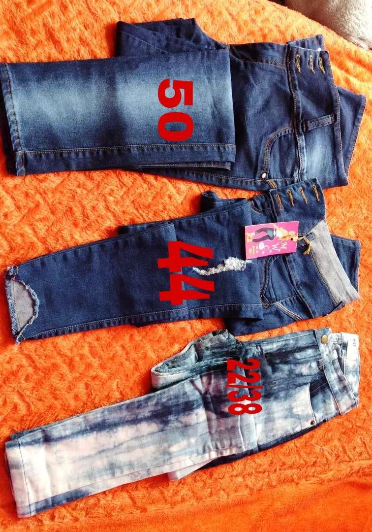 Vendo Jeans 0