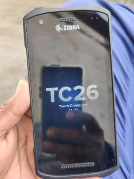 Zebra tc26 para cualquier operador