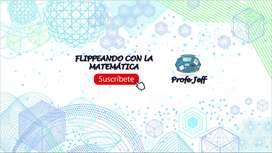 Aprendizaje personalizado de Matemática, Física, Prueba ENES y UTPL