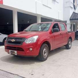 Chevrolet D-max 2020