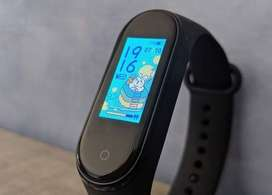 Xiaomi Mi Band 4 Smartwatch Reloj Inteligente Android iPhone