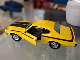 Gsx Buick 1970