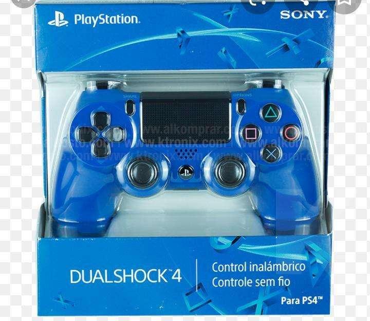 Control play 4 dualshock