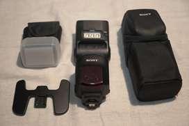 Flash Sony Hvl-f60m