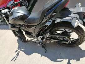 Venta moto gixxer