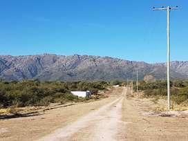 Terrenos en Villa Larca San Luis, listos para escriturar