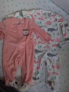 Pijamas Carter`s
