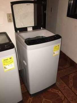 Vendo Ganga hermosas lavadoras