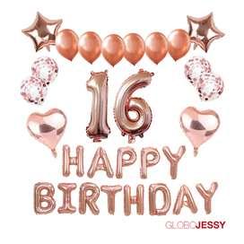 Happy Birthday Rosa Cobrizo