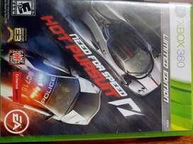 Need For Speed Pursuit Original Xbox 360