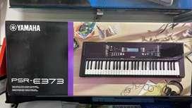 Súper promocion de Organetas Yamaha de 5 octavas