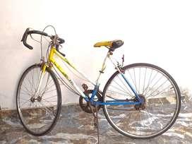 Bicicleta Monark Inglesa de Carrera