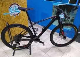 Bicicleta Orbea Alma h10