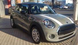 Mini Cooper 1.5 F55 Pepper 136cv